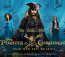 Pirates of the Caribbean: Salazars Rache/Benutzer-Kritik