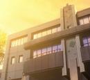 Приватна Старша Школа Хікарізаки