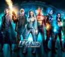Saison 3 (Legends of Tomorrow)