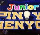 Junior Pinoy Henyo (2013–2014)