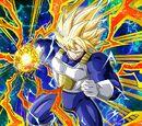 Ultimate Breakthrough Super Saiyan Goku