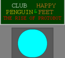 Club Penguin And Happy Feet: The Rise of Protobot (Chapter 6)