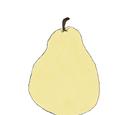 Butter Pear