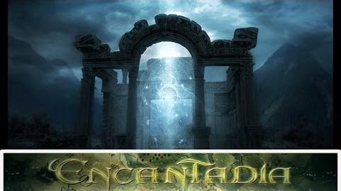 Encantadia - Mga Lagusan