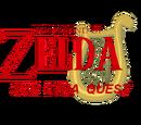 The Legend of Zelda : Sun Lyra Quest