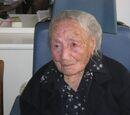 Giuseppina Projetto-Frau