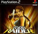 Tomb Raider: Anniversary/Artwork