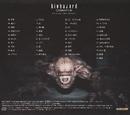 Images OST Resident Evil: Damnation