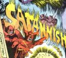 Sons of Satannish (Earth-616)