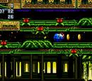 Stardust Speedway (Sonic Mania)