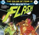 The Flash Vol 5 23