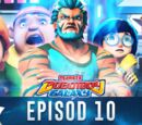 Galaxy Episod 10