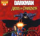 Darkman Vs. Army of Darkness Vol 1 1