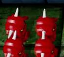 Gauntlet Demon