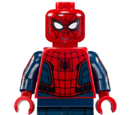 Spider-Man (Minifigure)