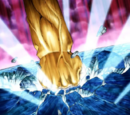 Smashing Ground (anime)