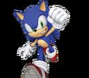 Sonic Jamz