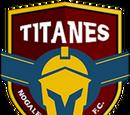 Titanes de Nogales