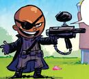 Nicholas Fury (Earth-71912)