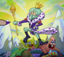 Squidward Tentacles/gallery/Unreal Estate