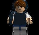 Trigger (The LEGO Blazer Movie)