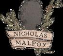Nicholas Malefoy