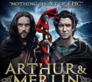 Arthur and Merlin (2015)