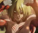 Titan Féminin