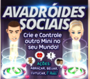 Avadroides