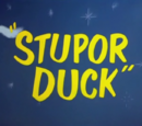 Stupor Duck (1956 short)