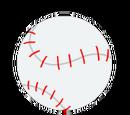 Baseball Wheels