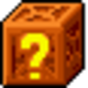 Crash Bandicoot Purple Ripto's Rampage ? Crate.png