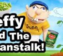 Jeffy And The Beanstalk!