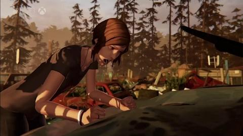 TheTimeWanderer/Life Is Strange: Before the Storm - Prequel nun Offiziell