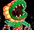 Flora Piranha