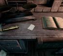 Дневник подсматривающего
