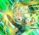 Inherited Pride Super Saiyan Trunks (Kid)