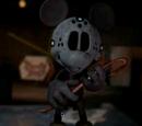 Mickey Voorhees