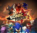 FanDubbing22/Sonic Forces en Doblaje Latino