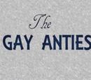 Ant shorts