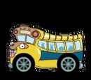 Arthur Bus Kart