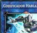 Codificador Hablador