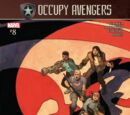 Occupy Avengers Vol 1 8