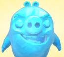 Самоцветная свинья