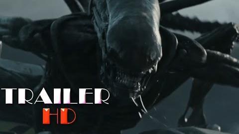 Obcy Przymierze zwiastun 2 PL Alien Covenant trailer 2