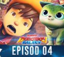Galaxy Episod 4