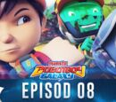 Galaxy Episod 8