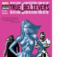 True Believers Vol 1 1