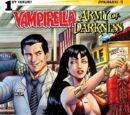Vampirella/Army of Darkness Vol 1 1