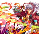Nobunaga Oda, True Conquerer